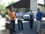 Pretaier Treffen 2009 (Bilder Rampelt)