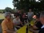 Pretaier Treffen in der Pension Horschhof im Juli 2015