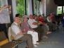 Pretaier Treffen in Gomadingen 2011 / Abens beim Tanz