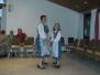 Pretaier Treffen in Gomadingen 2011 / Der Trachtenaufmarsch